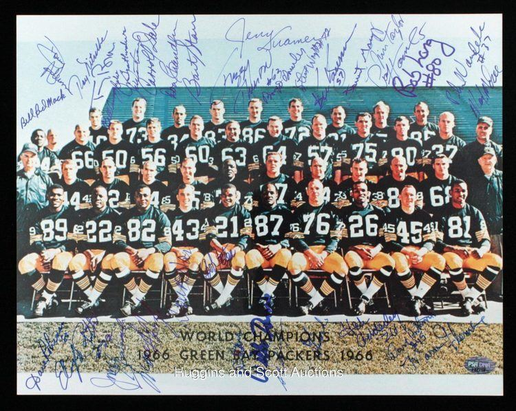 1966 Green Bay Packers season Bays Green bay packers and Green on Pinterest