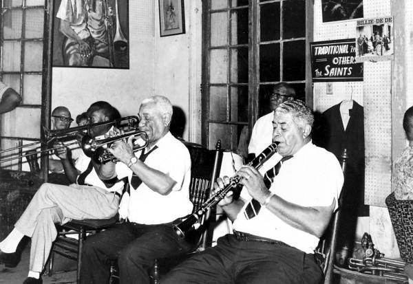 1966 in jazz