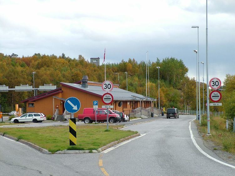 1966 in Norway