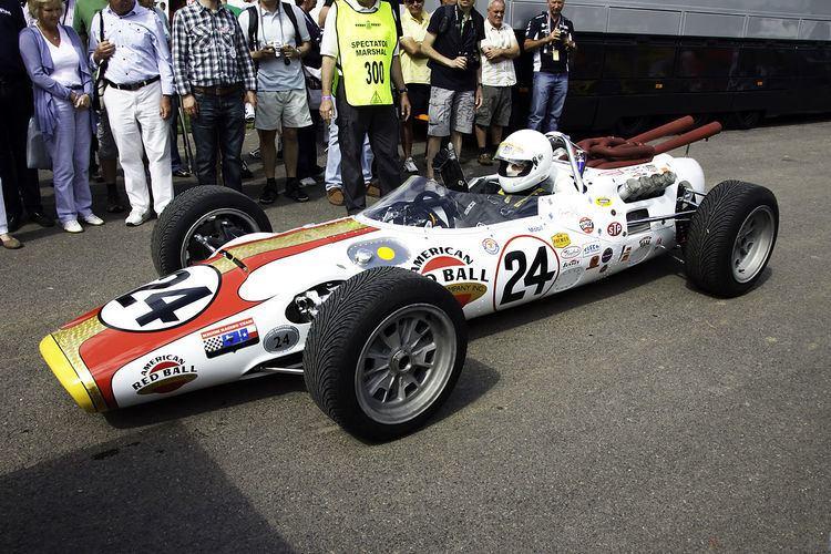1966 Indianapolis 500