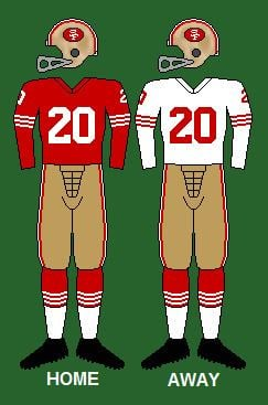 1966 San Francisco 49ers season