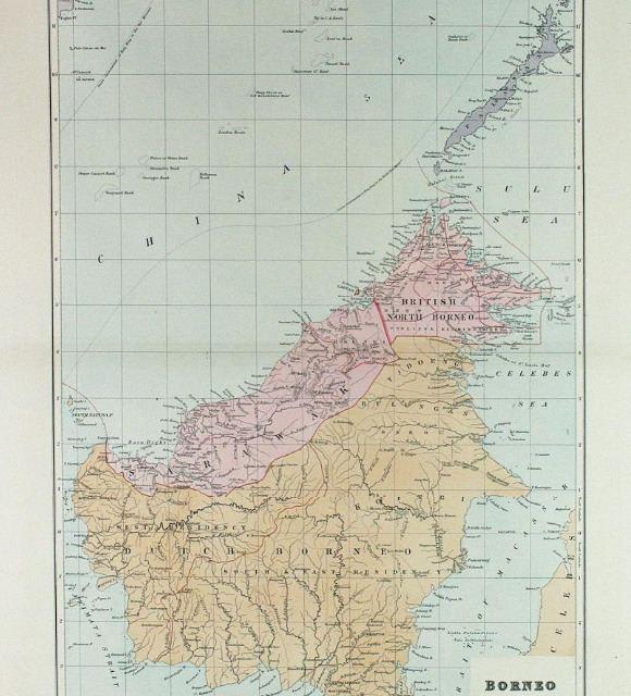 1966 Sarawak constitutional crisis
