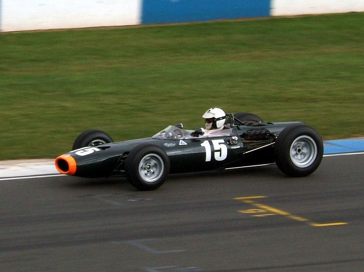 1966 Tasman Series