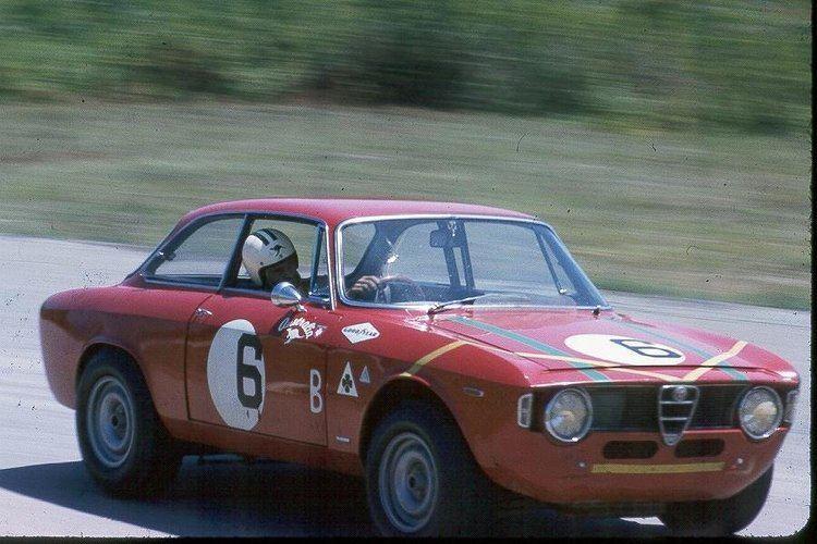 1966 Trans-American Sedan Championship