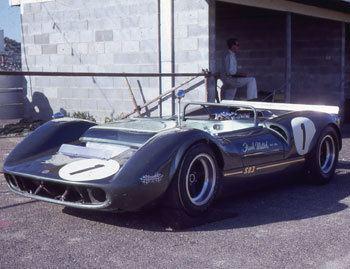 1967 Australian Tourist Trophy