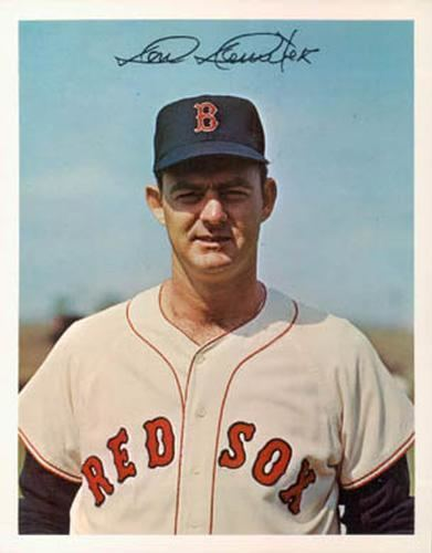 1967 Boston Red Sox season The Trading Card Database 1967 Dexter Press Boston Red Sox