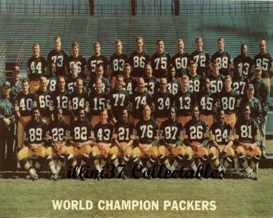 1967 Green Bay Packers season iebayimgcomimagesi33063910528801sl1000jpg