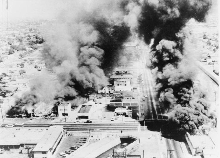 1967 Milwaukee riot