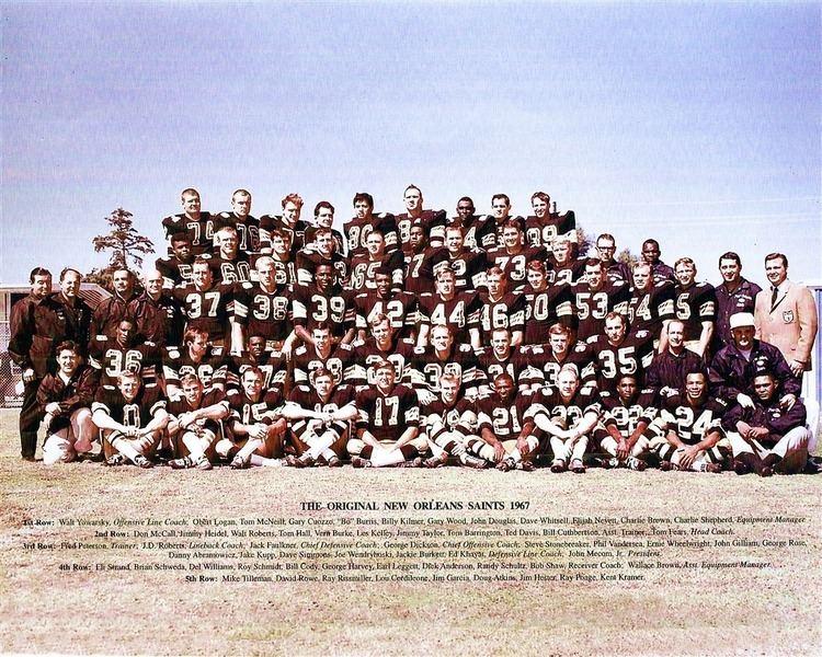 1967 New Orleans Saints season 66mediatumblrcom9d521ada38374009f14ad925a859e7