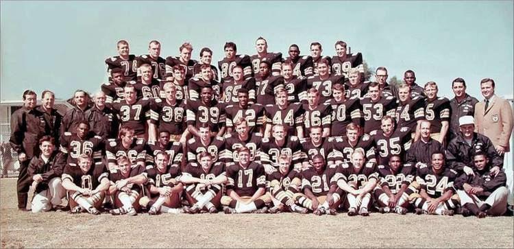 1967 New Orleans Saints season The Team Photo of the 1967 New Orleans Saints New Orleans Saints
