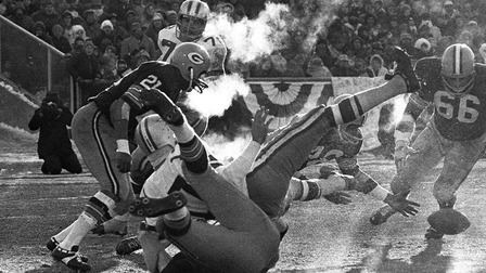 1967 NFL Championship Game 1967 NFL Championship Game Cowboys vs Packers highlights NFL Videos