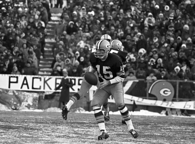 1967 NFL Championship Game 1967 Ice Bowl Dallas Cowboys