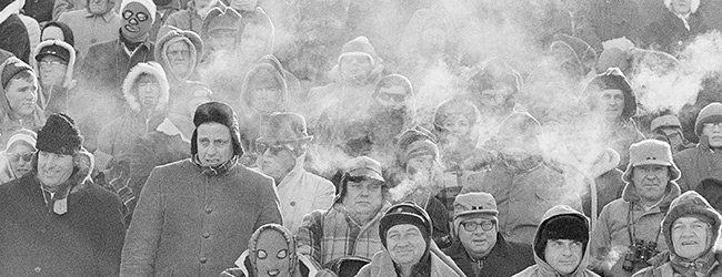 1967 NFL Championship Game wwwprofootballhofcomassets16icebowl2650jpg