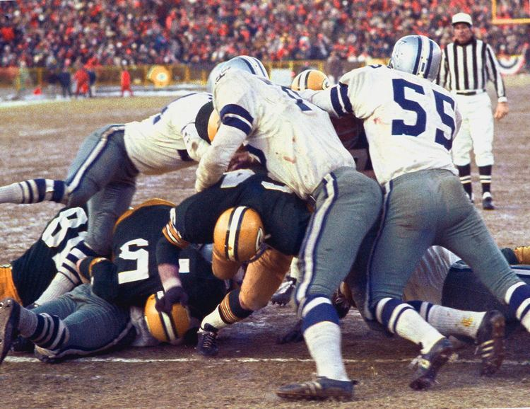 1967 NFL Championship Game Top 10 Football Games eBay