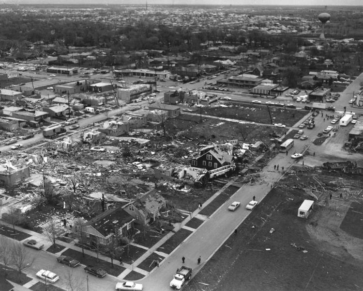 1967 Oak Lawn tornado outbreak 1967 Oak Lawn tornado outbreak Wikipedia