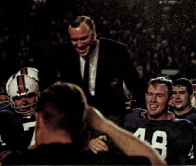 1967 Orange Bowl