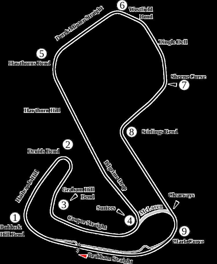 1967 Race of Champions