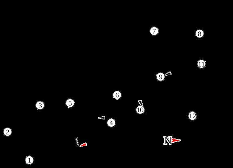 1967 Spanish Grand Prix