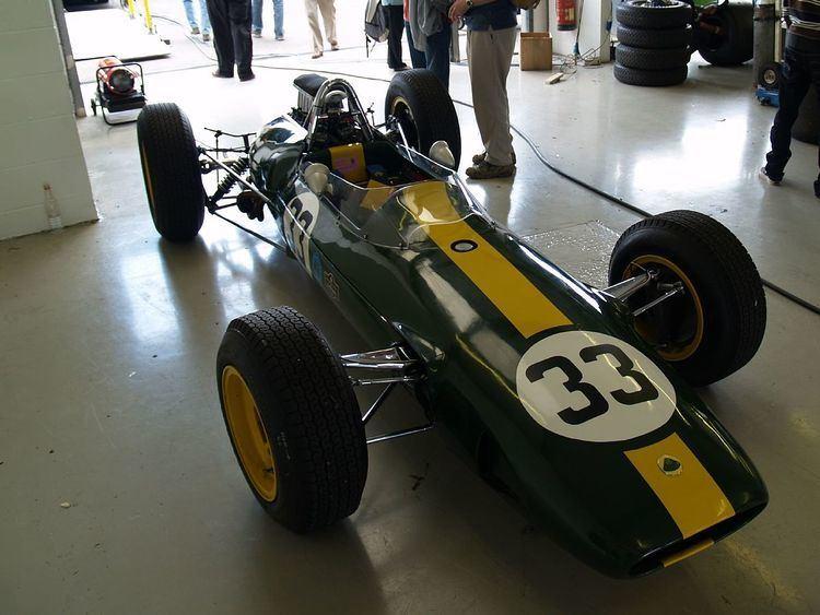 1967 Tasman Series