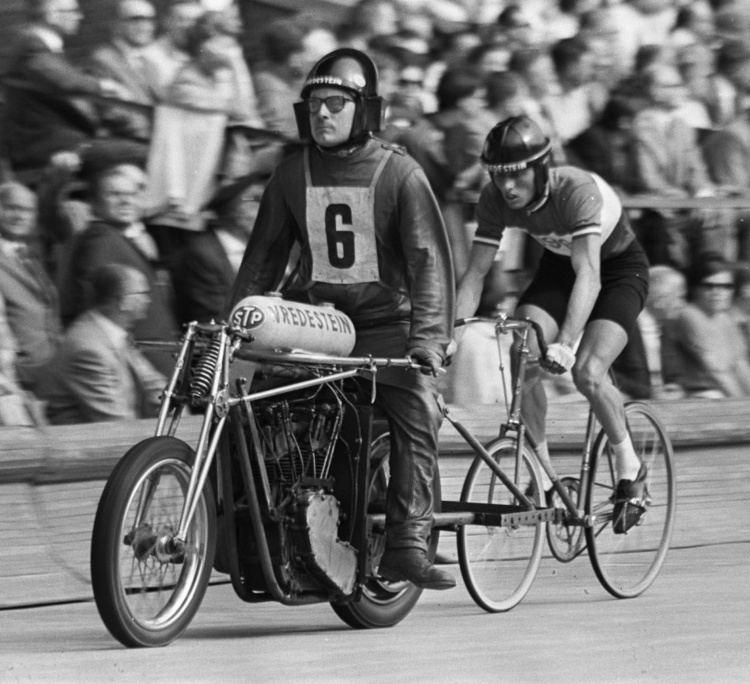 1967 UCI Track Cycling World Championships