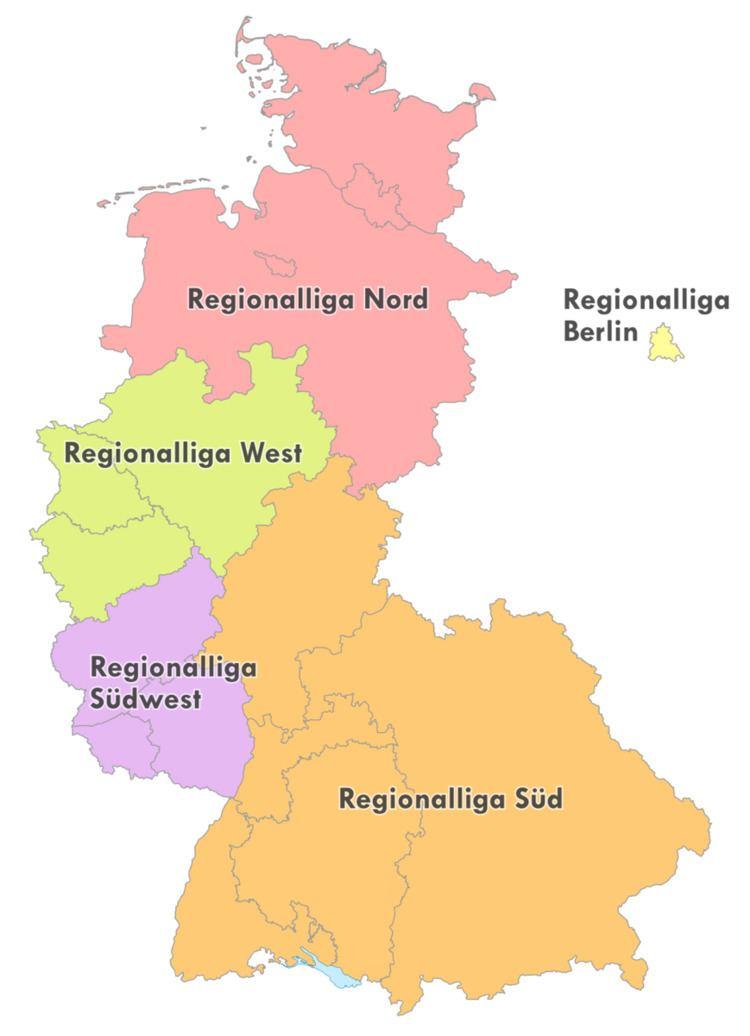1967–68 Regionalliga