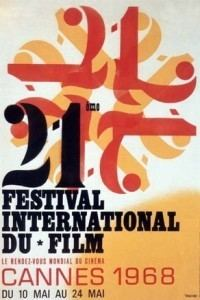 1968 Cannes Film Festival