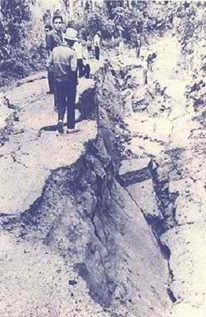 1968 Casiguran earthquake Top 5 Deadliest Earthquakes in the Philippines