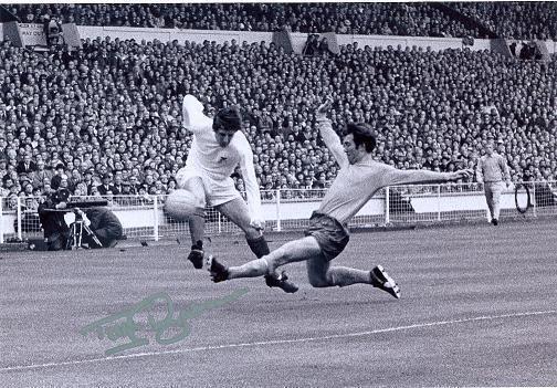 1968 FA Cup Final West Bromwich Albion Memorabilia 1960 1970 for sale
