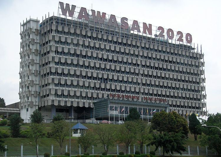 1968 in Malaysia