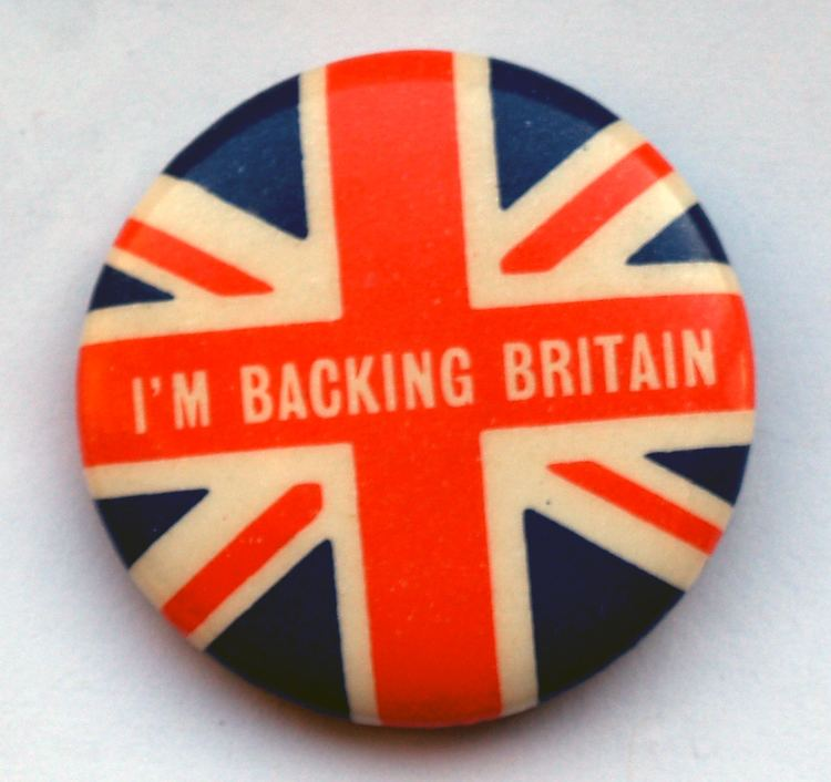 1968 in the United Kingdom