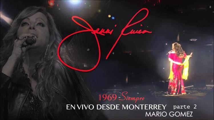 1969 - Siempre, En Vivo Desde Monterrey, Parte 2 httpsiytimgcomvivWQD64q9rgmaxresdefaultjpg