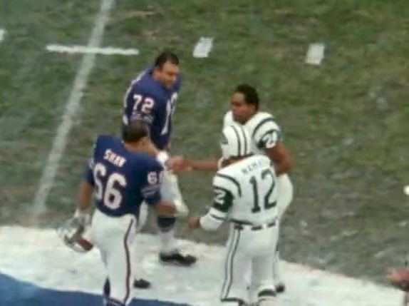 1969 American Football League season wwwremembertheaflcomimagesBillsJets1969AFLFilm