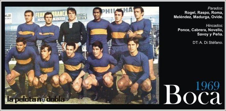 1969 Copa Argentina LA PELOTA NO DOBLA Copa Argentina 1969