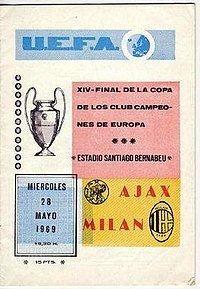 1969 European Cup Final httpsuploadwikimediaorgwikipediaenthumba
