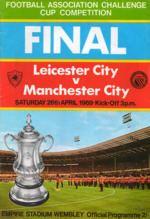 1969 FA Cup Final httpsuploadwikimediaorgwikipediaenthumba