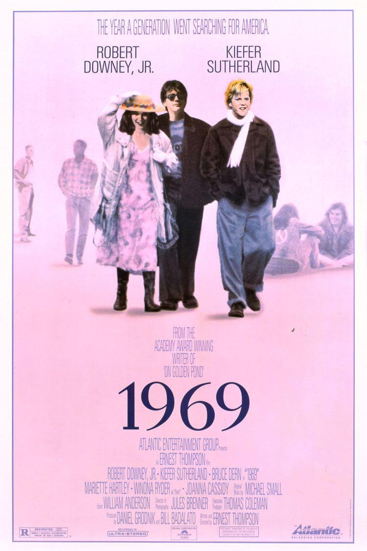 1969 (film) wwwgstaticcomtvthumbmovieposters11288p11288
