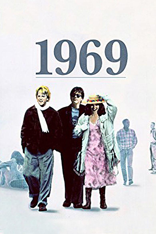 1969 (film) movie poster