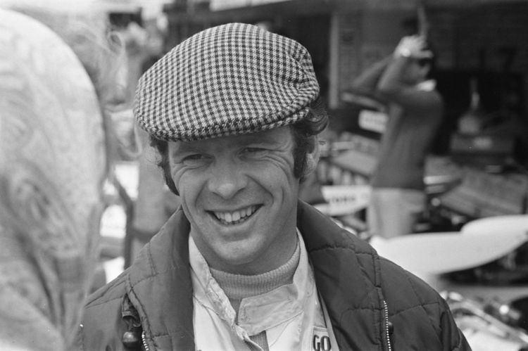 1969 Guards Formula 5000 Championship