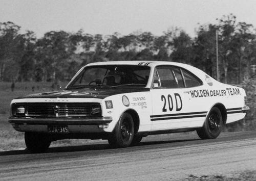 1969 Hardie-Ferodo 500