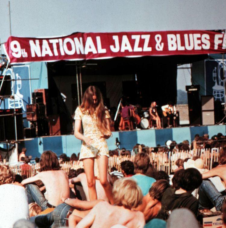 1969 in jazz