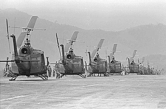 1969 in the Vietnam War