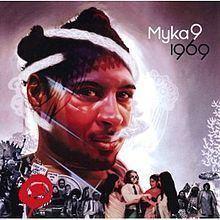 1969 (Myka 9 album) httpsuploadwikimediaorgwikipediaenthumb9