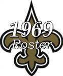 1969 New Orleans Saints season wwwnosaintshistorycomwpcontentuploads201311