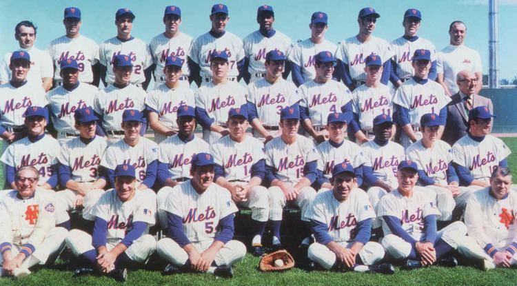 1969 New York Mets season The 1969 Miracle Mets