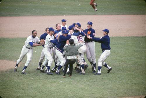 Image result for 1969 new york mets images