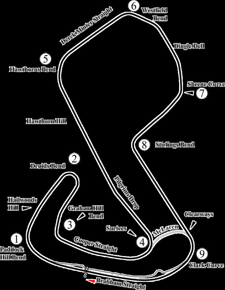 1969 Race of Champions