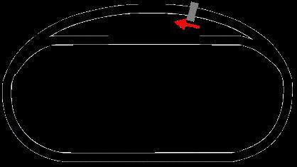 1969 Richmond 500