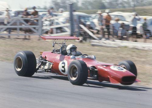 1969 Tasman Series