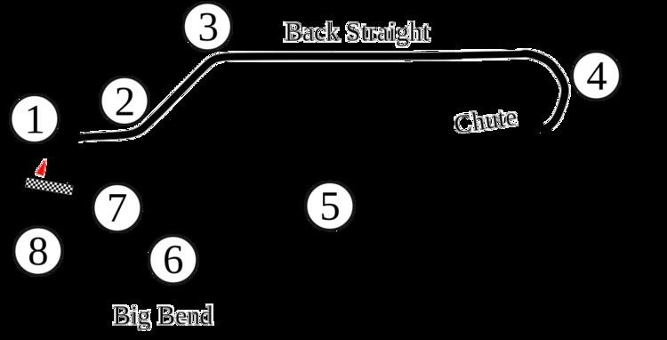 1969 United States Grand Prix