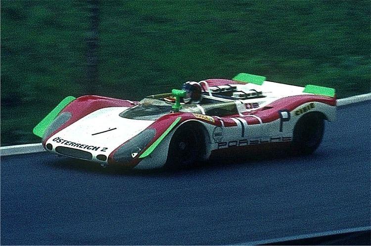 1969 World Sportscar Championship